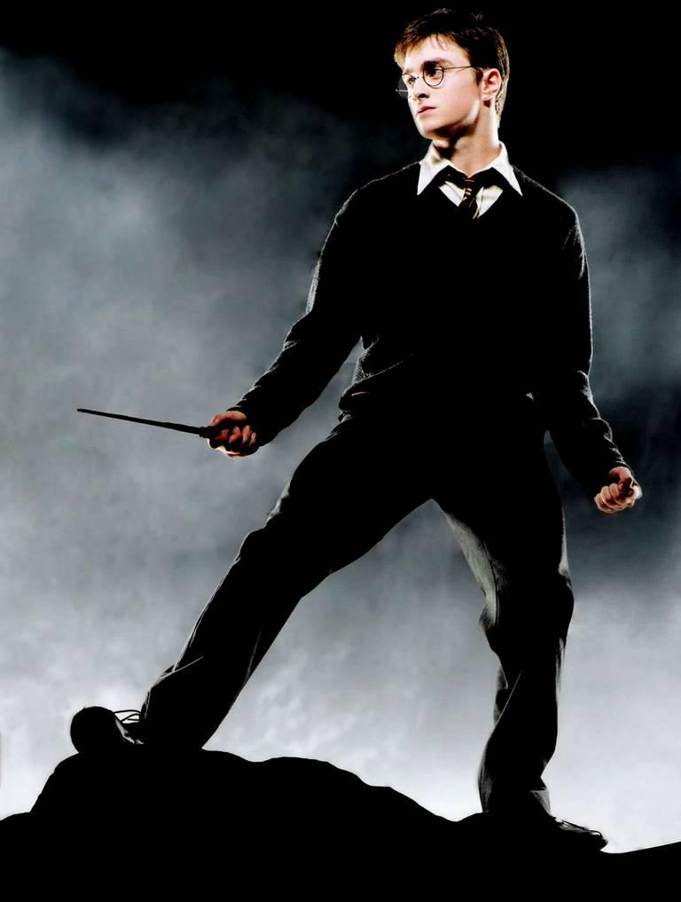 świat Harry Ego Potter A Harry Potter Galeria Cz 2